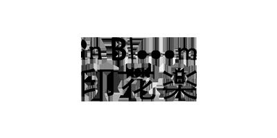 Client Logo: inblooom