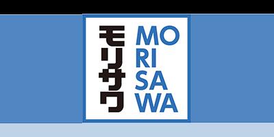 Client Logo: morisawa