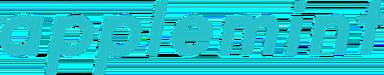 applemint's logo.