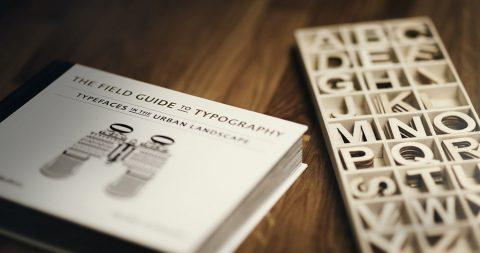 中国語フォントデザイン