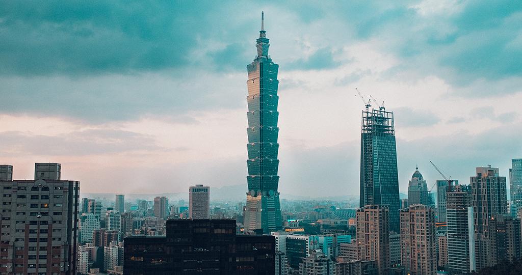 台湾市場進出の不都合なデータ。台湾進出は現状の徹底調査から