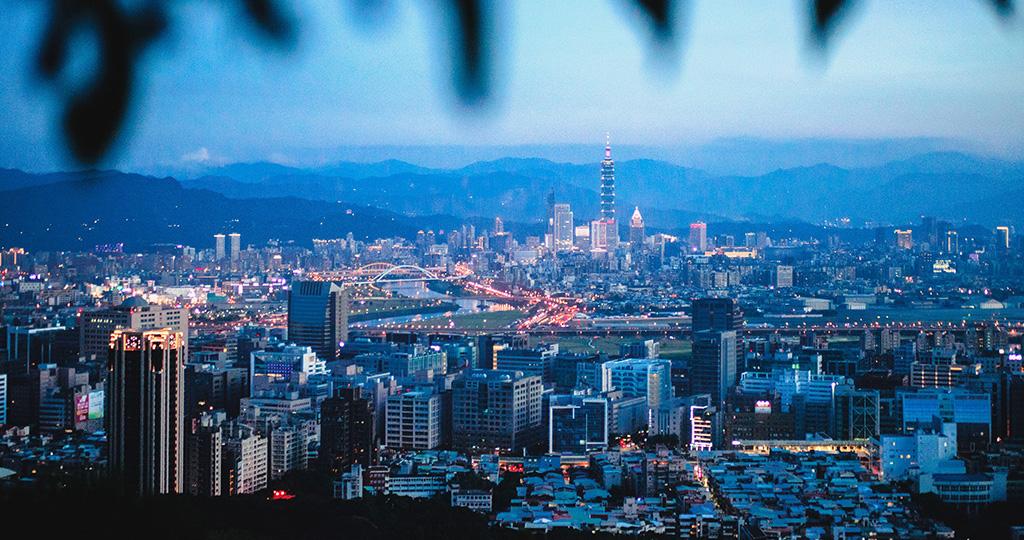 台湾ウェブマーケティング