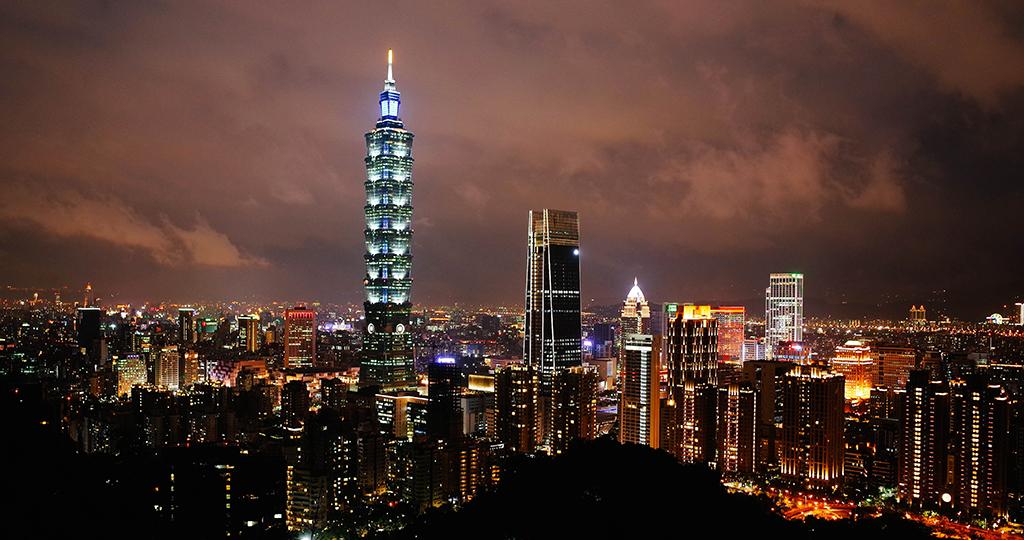 【台湾市場クイックリサーチ!】台湾ってどんな国ですか?政府系サイトで台湾市場を調べる!