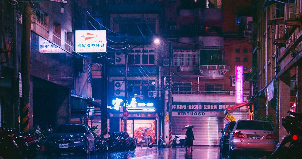 台湾の広告代理店は教えてくれない台湾通販市場の数字の裏側、数字から見る台湾人の行動とデジタル時代の勝機
