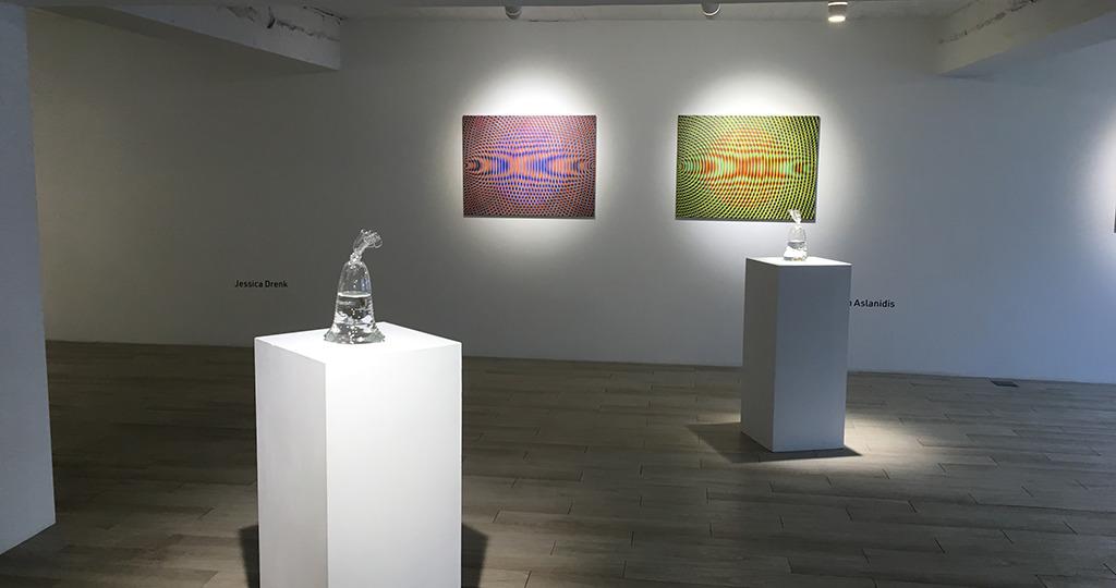 【台北ギャラリー】Bluerider ART 藍騎士藝術空間