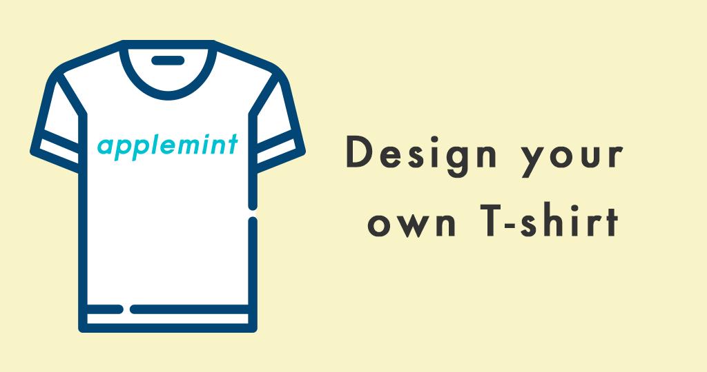 台湾の自作T-シャツサイトでT-シャツを作ったら…